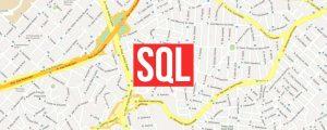 SQL de todas as cidades e estados do Brasil