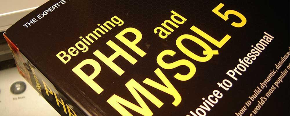 Exibir dados/registros do banco de dados MySQL com PHP