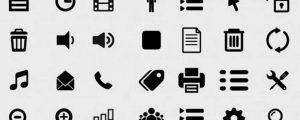 FontAwesome - Fontes de ícones - Como Instalar