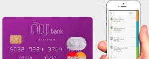 Cartão de Crédito NUBANK - Vale a pena? Review.