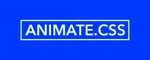 Animações em CSS de forma simples usando Animate.css