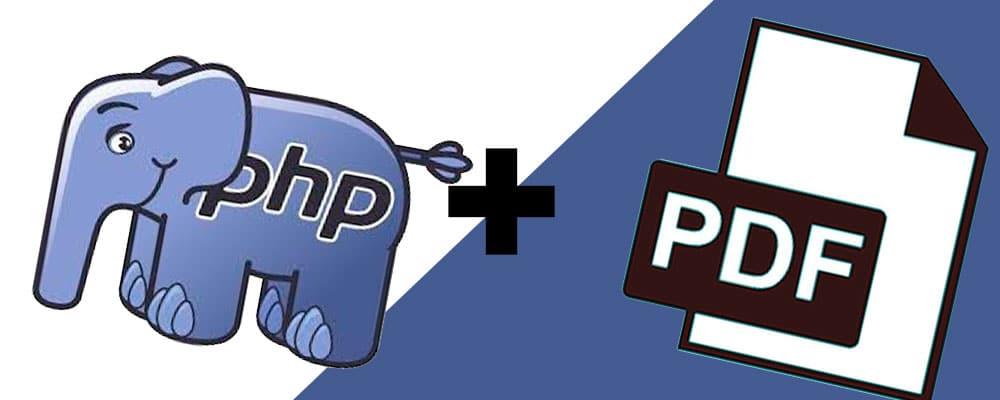 PHP: Converter código HTML em arquivo .PDF usando DomPDF