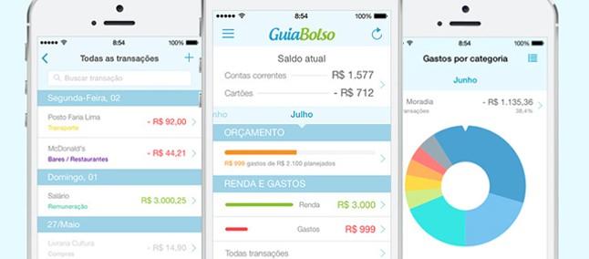 Guia Bolso - Zero Bugs criação de sites e aplicativos