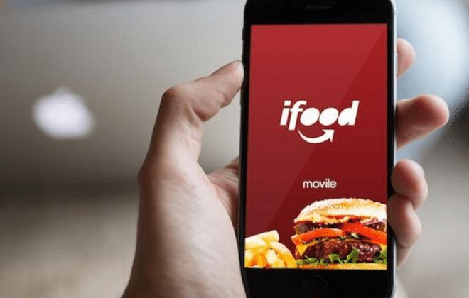 Ifood - Zero Bugs criação de sites e aplicativos