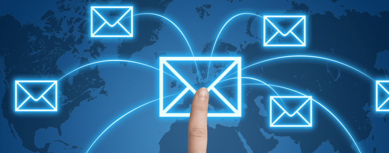 Como criar um email temporario fake